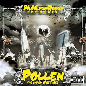 Image for 'Pollen: The Swarm Part Three'