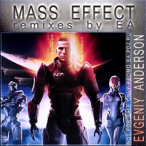 Image for 'Mass Effect Remixes by Evgeniy Anderson'