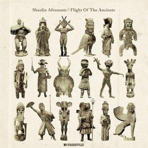 Immagine per 'Flight of The Ancients'