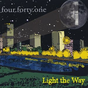 Image for 'Light the Way'