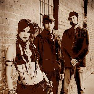 Imagem de 'Beats Antique'