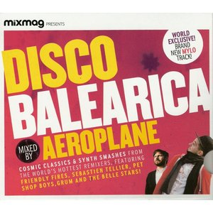 Image for 'Mixmag Presents: Disco Balearica'