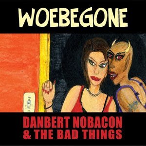 Image for 'Frank Woebegone's Lament'