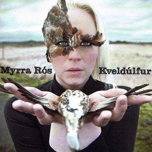 Image for 'Kveldúlfur'
