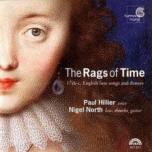Image for 'The Rags of Time - 17th Century English Lute Songs & Dances'