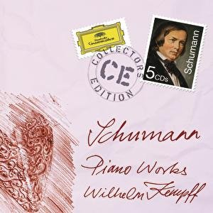 Image for 'Schumann: Piano Works'