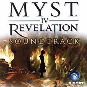 Bild för 'Myst IV Revelation Soundtrack'
