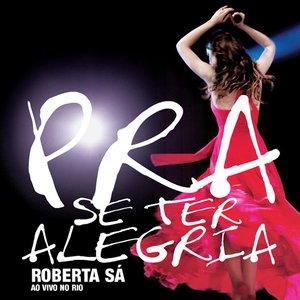Image for 'Pra Se Ter Alegria (Ao Vivo)'