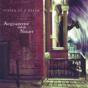 Image for 'Acquainted With The Night'