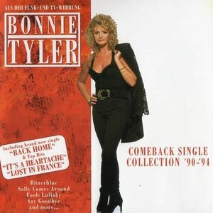 Image for 'Come Back Single Collection '90-'94'