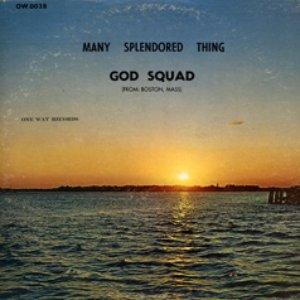 Image for 'God Squad'