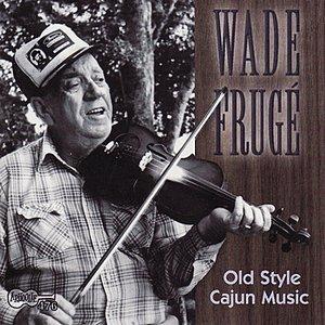 Bild för 'Old Style Cajun Music'