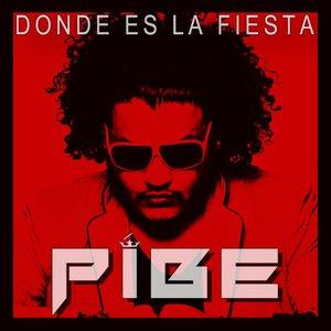 Image for 'Donde Es la Fiesta'