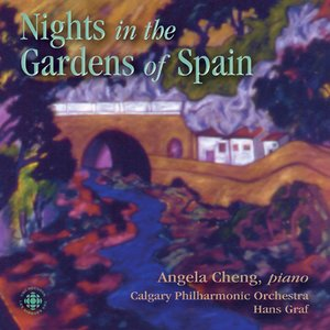 Image for 'Nights In The Gardens Of Spain'
