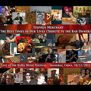 Image for 'The Best Times of Our Lives (Tribute to the Bar Owner) [Live]'