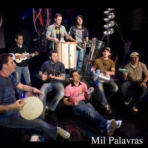 Bild für 'Mil Palavras'