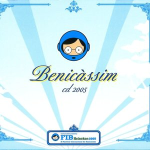 Image for 'Benicassim CD 2005 (disc 1)'
