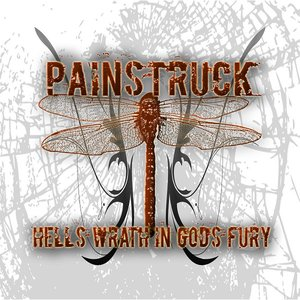 Image for 'Hell's wrath in God's fury'