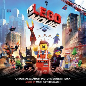 Image for 'The Lego Movie: Original Motion Picture Soundtrack'