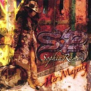 Imagem de 'Her Majesty CD, 2005'