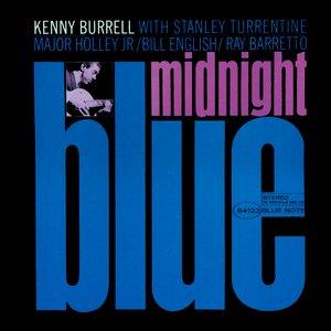 Imagen de 'Midnight Blue (The Rudy Van Gelder Edition)'