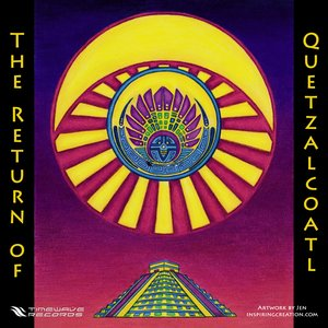 Image for 'The Return of Quetzalcoatl'