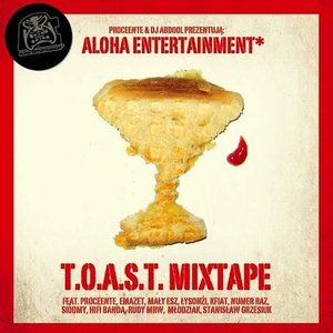 Image for 'T.O.A.S.T. Mixtape'