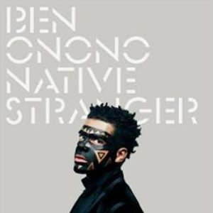 Image for 'Native Stranger'