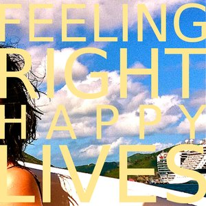 Image for 'Feeling Right [Single]'