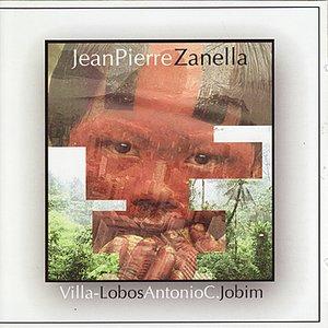 Image for 'Villa-Lobos - Antonio C. Jobim'