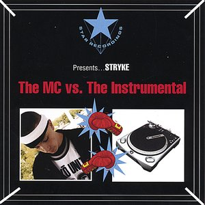 Image pour 'The MC vs. The Instrumental'