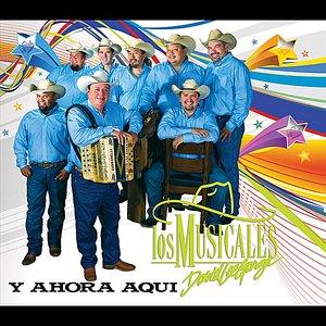 Image for 'Y Ahora Aqui'