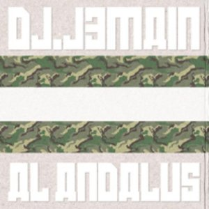 "Image for 'DJ JE MAIN ""AL ANDALUS""'"