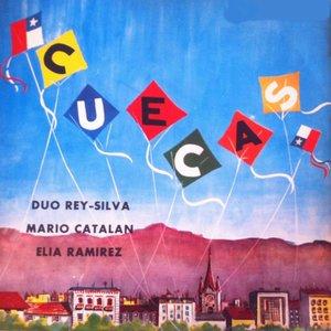 Image for 'El Pañuelo (feat. Mario Catalán, Elia Ramirez)'