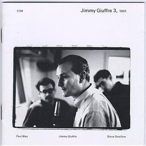 Image for 'Jimmy Giuffre 3'