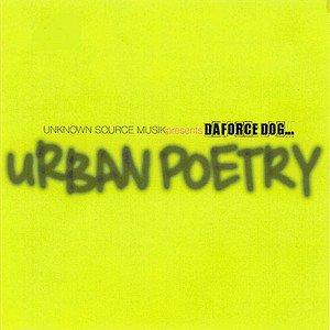 Bild för 'Urban Poetry'