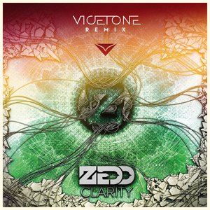 Image for 'Clarity (Vicetone Remix)'