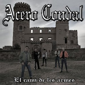 Image for 'Acero Condal'
