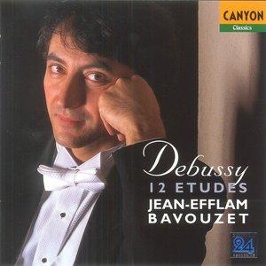 Image for 'Debussy: 12 Etudes - Children's Corner'