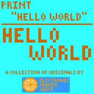 Imagen de 'Hello World'