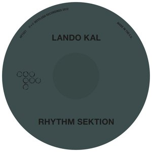 Image for 'Rhythm Sektion'