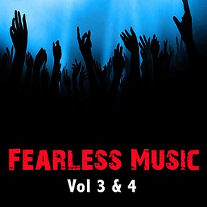 Image for 'Fearless Music Vol. 3 & 4'