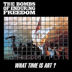 Image pour 'What Time is Art?'
