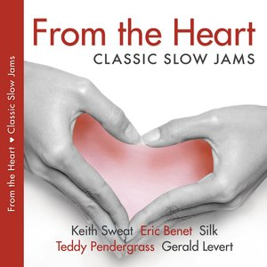 Image for 'From The Heart - Classic Slow Jams'
