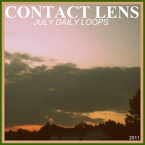 Image for 'July Daily Loops'