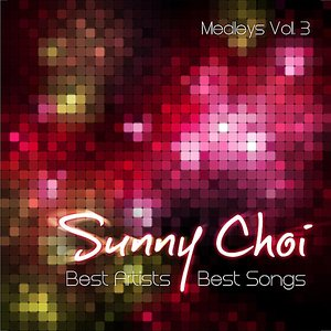 Immagine per 'Medleys Vol. 3: Best Artists Best Songs'