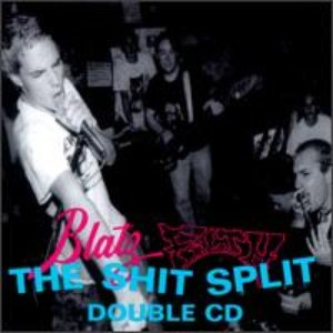 Image for 'The Shit Split (disc 1)'