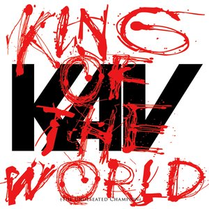 Image for 'KAV - KING OF THE WORLD  (The Undefeated Champion) Single'