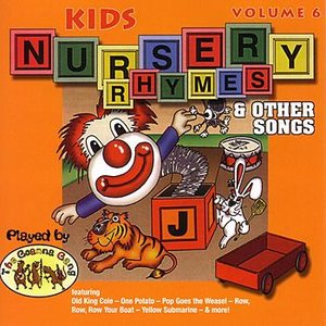 Image for 'Kids Nursery Rhymes And Other Songs - Volume 6'