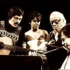 Image for 'Vinicius De Moraes, Antonio Carlos Jobim & Toquinho'